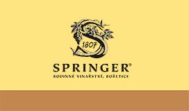 Vinařství Springer a.s.